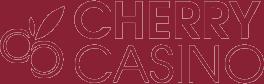 CherryCasino logo rød