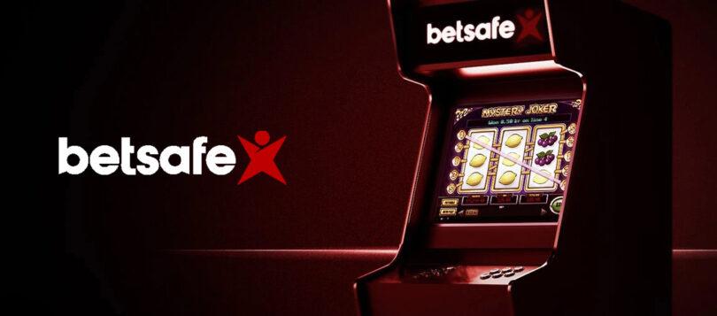 Betsafe casino bilde