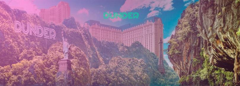 Dunder Casino bild