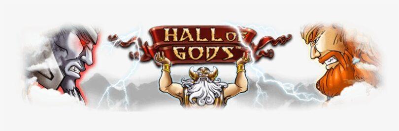 Hall of Gods bilde