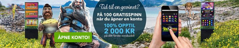 Norske Automater bilde