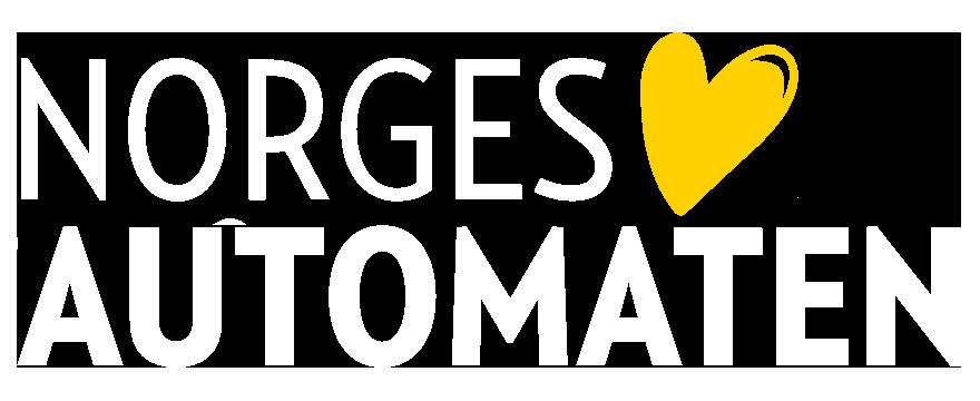 norgesautomaten logo png
