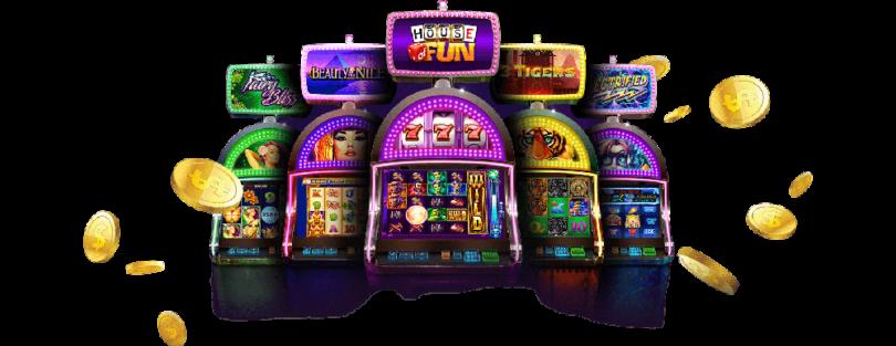 online casino bilde